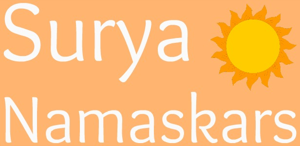 Surya Namaskars | Everything about Surya Namaskars – Sun Salutations
